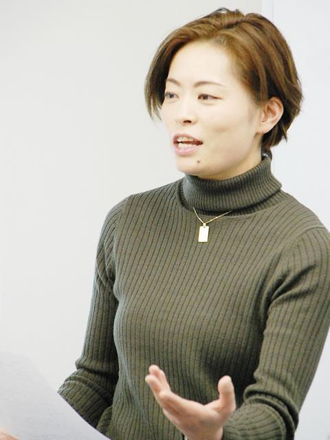 ダイエットコーチ松橋ライラ